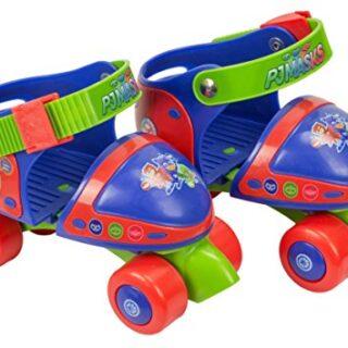 PJ Masks- Mini Roller (Amijoc Toys 2941)