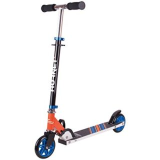 Hornet 14512 - Scooter 120, Big Wheel Scooter, Roller Hub, Kick of ...