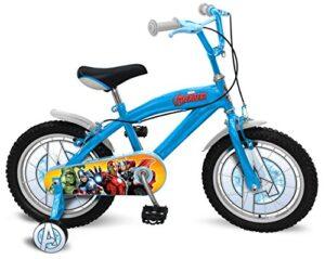 Sello - Bicicleta 16 pulgadas - Avengers, av299027se