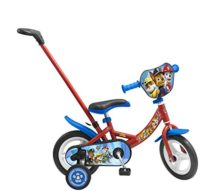 "TOIMSA 1030 Niños 's Unisex City 10 ""Steel Multicolor bicicletta - B ..."