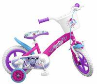 TOIMSA 912 Vampirina - Bicicleta de 12 pulgadas