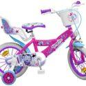 TOIMSA 913 Vampirina - Bicicleta de 12 pulgadas
