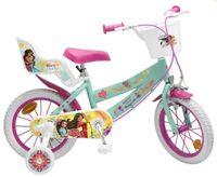TOIMSA - Bicicleta de niños Elena de Avalor, 365u