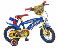 TOIMSA - Bicicleta para niños bajo licencia Mickey Mouse 12 Inch (d ...