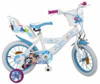 TOIMSA - Bicicleta para niños congelados, 682u