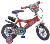 Toim - Bicicleta 12 superwings