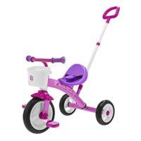 Chicco- U-GO Triciclo 2 en 1, color rosa (Artsana España 00007412100000 ...
