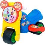 FEBRERO- Disney Moto design Mouse Clubhouse, Mickey, Multicolor (Famoso ...