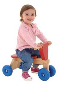 Galt Toys- Triciclo de madera Chiquitín, Color ((Mehr) (James Galt & C ...