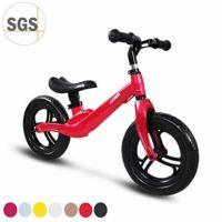 """COEWSKE 12 """"Balance Bike Aleación de magnesio Sin pedal Equilibrio entre ..."""