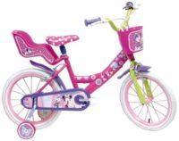 Denver Srl. Disney Minnie Mouse 16 pulgadas 16 & # 39; & # 39; Niños para bicicleta ...