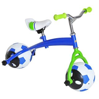 HOMCOM Sliding Car Child Walker para niños Juguete educativo ...