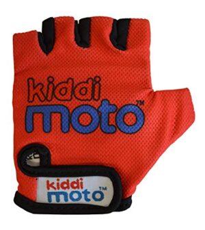 KIDDIMOTO - Guantes de ciclismo sin dedos para niños (niñas y niños ...
