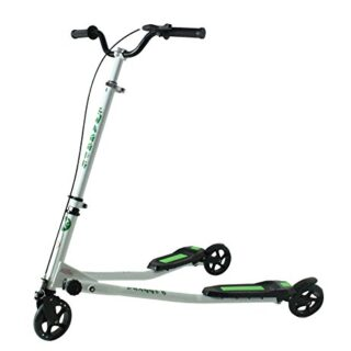 Kidzmotion Swagger 3 ruedas reductor de velocidad de scooter ...