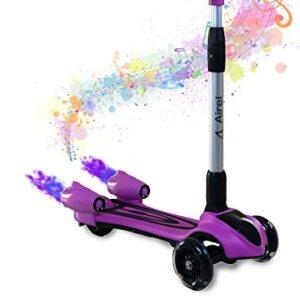 Airel Scooter 3 Ruedas | Scooter plegable para niños | Scooter para N ...