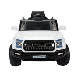Homcom Battery Electric Car 12V para niños Infantil 111x63x57cm ...