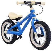 BIKESTAR Balance Bike para niños y niñas de 3-4 años   Bicicleta con ...