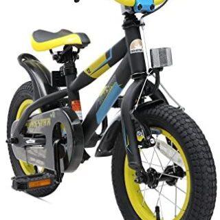 BIKESTAR Bicicleta para niños para niños y niñas a partir de 3 años | Bi...
