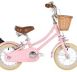 """BOBBIN Gingersnap 12 """"Bicicleta para niños"""