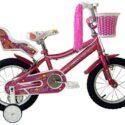 "Bicicleta Umit 14 ""Lydia, Niñas, Rosa, Niños"