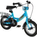 Bicicleta para niños Ultrasport, para niñas y niños a partir de 3 años ...