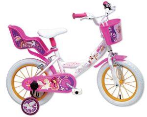 Denver 14327 - Yo y mi bicicleta, 16 pulgadas