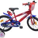 EDEN-BIKES - Bicicleta para niños de 16 pulgadas con licencia Spide ...