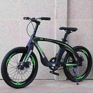 """Hot Ride Ligero Individual Velocidades 20"""" Montaña Bicicletas Biciclet..."""