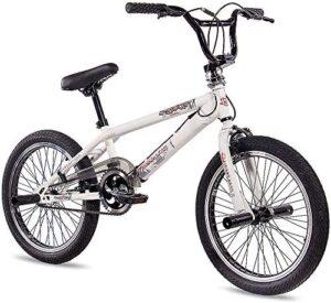 "KCP - Bicicleta BMX Freestyle (20 "", 50.8 cm (20""))"