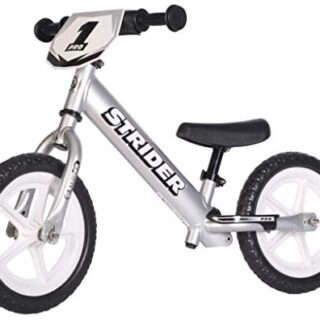 Strider 12 Pro Balance - Bicicleta sin pedales ultraligera - para niños ...
