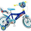 TOIMSA 773 (Buscando la bicicleta Dory