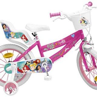 Toimsa 645 Bicicleta Princesas 16