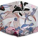 Máscara lavable a prueba de polvo de Houity, diseño original de ...