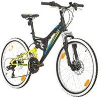 BIKE SPORT LIVE ACTIVE Bikesport Direction Bicicleta para niños, Tamaño ...