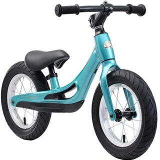 BIKESTAR Magnesium Balance Bike (¡Muy ligera!) Para niños y ...