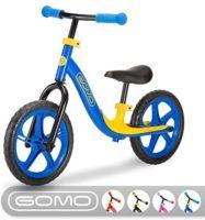 GOMO Balance Bike - Bicicleta de entrenamiento para niños de ...