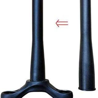 Horquilla delantera de piezas de bicicleta Zexa 1 para piezas de reparación ...