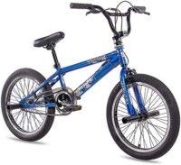 "KCP 20 ""BMX Bicicleta para niños Bicicleta Doom 360 Rotor Freestyle Azul (b) - 50.8 ..."
