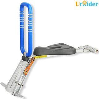 UrRider - Asiento de bicicleta para niños portátil, plegable y ultraliviano ...