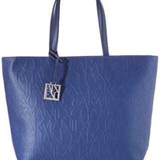 Armani Exchange Liz - Open Medium Shopping - Bolso de mujer