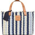 Bolso Mujer Azul Pepe Jeans Multi