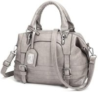 Bolsos retro para mujer Lady Tote Bag, JOSEKO Leather Shoulder Bag ...