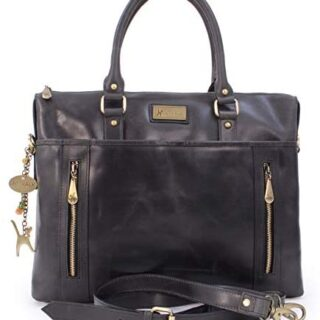 CATWALK COLLECTION - Bolso de mujer para trabajo / oficina - Laptop / iP ...