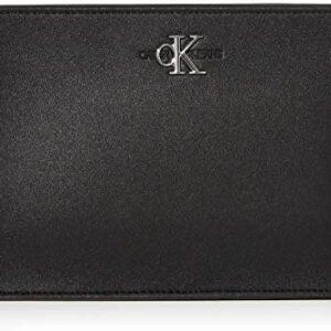 Calvin Klein Ckj Mono Hardware Flat Xbody - Bolsos bandolera Mujer
