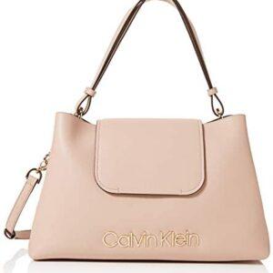 Calvin Klein Dressed Up Top Handle - Maletín Bolsos Mujer