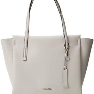 Calvin Klein Frame Large Shopper - Bolsas de mano para mujer