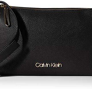 Calvin Klein Neat F19 Ew Xbody - Bolsos cruzados de mujer