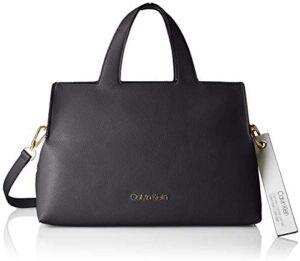 Calvin Klein Neat Tote - Bolsas de mano para mujer