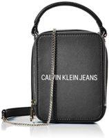 Calvin Klein Sculpted Ns Camera Bag - Bolsos bandolera para mujer