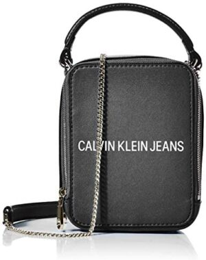 Calvin Klein Sculpted Ns Camera Bag - Bolsos bandolera para mujer